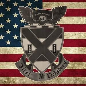 """1st Battalion 61st Infantry Regiment """"Roadrunners"""" Fort ..."""