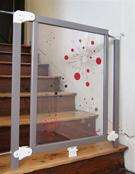 barri 232 re escalier d 233 couvrez les possibilit 233 s pour s 233 curiser votre escalier