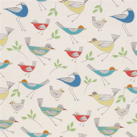 home at lewis stick birds furnishing fabric multi bird fabric lewis and fabrics