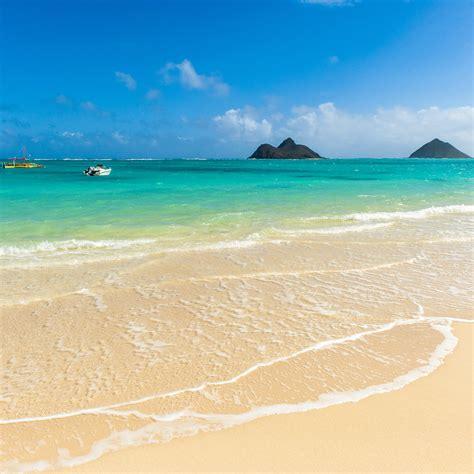 10 Best Secret Beaches In The Usa  Coastal Living