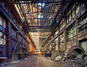 Andrew Moore's Photographic Take on Detroit Decay - The ...