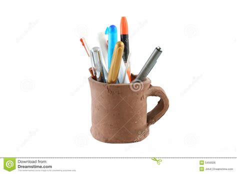 Writing Tools Royaltyfree Stock Photo  Cartoondealercom #4433859