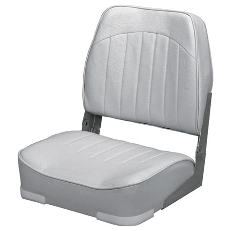 Fold Down Boat Seats by Wise Low Back Fold Down Boat Seat 96418 Fold Down