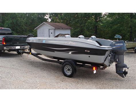 Cigarette Boats For Sale In Missouri by 2009 Fincraft 17sc Powerboat For Sale In Missouri