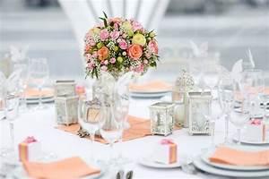 Deko Für Hochzeit : hochzeitsdeko blumen zur hochzeit dekoideen zur hochzeit ~ Markanthonyermac.com Haus und Dekorationen