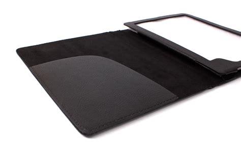 etui noir en aspect cuir pour le kobo aura hd liseuse sans fil wifi int 233 gr 233 ebay