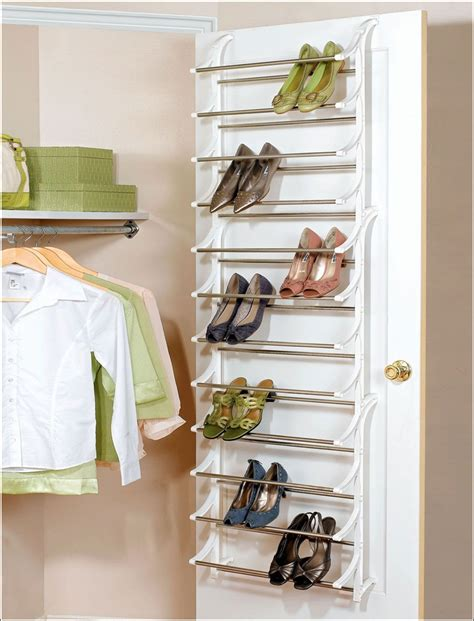 Shoe Storage Solutions For Your Home  Home Decor And Design