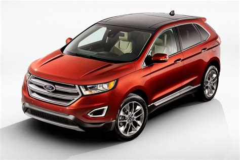 2019 Ford Edge Review, Price, Styling, Engine, Competition