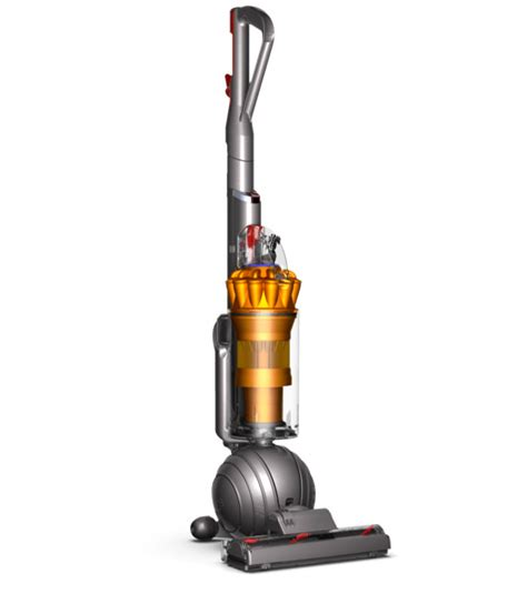 dyson dc40 multi floor upright vacuum cleaner refurbished 2 year guarantee ebay