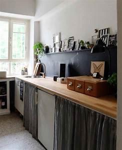 Küche Verschönern Mietwohnung : minza will sommer ~ Markanthonyermac.com Haus und Dekorationen