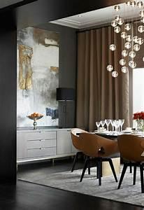 Esszimmer Modern Gestalten : 25 elegante esszimmer designs in verschiedenen stilen ~ Markanthonyermac.com Haus und Dekorationen