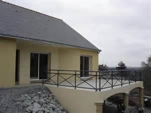 balustrade terrasse exterieur obasinc