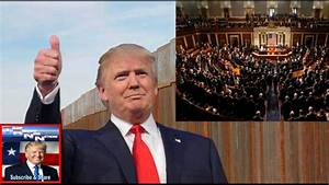Congress Has Approved the Wall Trump Wants to Build in ...