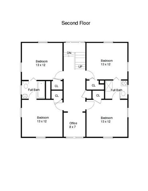 american foursquare house plans find house plans