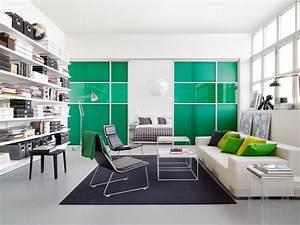 Gewächshaus Für Die Wohnung : knallfarben f r die wohnung zuhausewohnen ~ Markanthonyermac.com Haus und Dekorationen