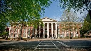 Campus Map | The University of Alabama