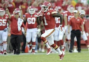 De'Anthony Thomas joins Chiefs' growing injury list | The ...
