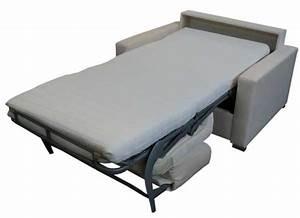Schlafsessel Mit Lattenrost : ein schlafsessel mit matratze sofadepot ~ Markanthonyermac.com Haus und Dekorationen