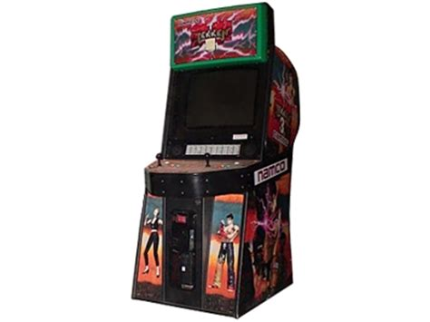 dedicated namco fighters klov vaps coin op videogame pinball slot machine and em machine
