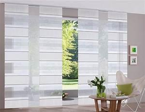 Schiebegardinen Weiß Mit Muster : schiebegardinen schlafzimmer angebote auf waterige ~ Markanthonyermac.com Haus und Dekorationen
