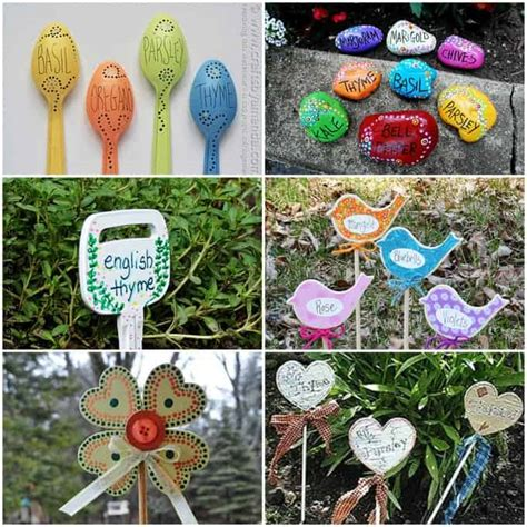 Garden Crafts 26+ Garden Craft Ideas You Can Make