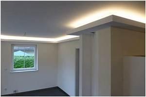 Indirekte Beleuchtung Decke : decke abh ngen f r indirekte beleuchtung hauptdesign ~ Markanthonyermac.com Haus und Dekorationen