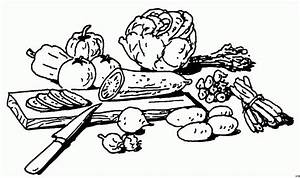 Obst Und Gemüsekorb : ausmalbilder gem se orjinalzayiflama us ~ Markanthonyermac.com Haus und Dekorationen