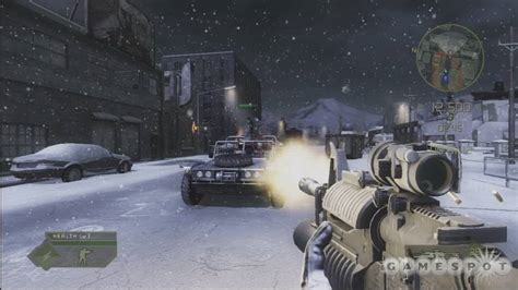 picture of battlefield 2 modern combat