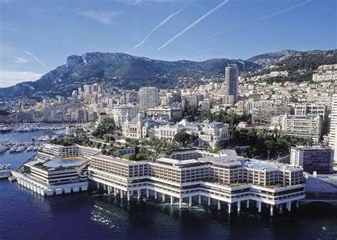 congress hotel fairmont monte carlo monaco hotels exhibitions venue congress