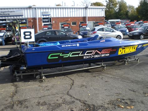 Force Ski Boats For Sale by Cyclone 21 Sterndrive Skirace Net