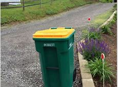 FAQ Waste Management's New Recycling Bins for Ross