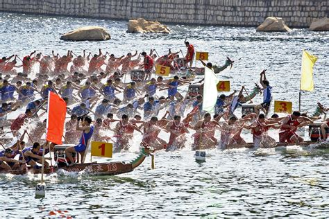 Dragon Boat Festival 2017 Live by Where To Watch Dragon Boat Races In Guangdong 2017 That