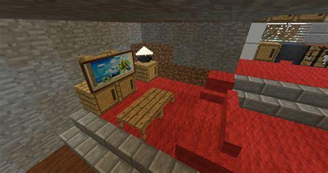 furniture ideas minecraft home design