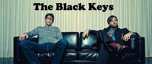 The Black Keys - Tighten Up - Taringa!