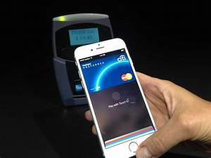 Apple Pay mobile payment system dominating the competition