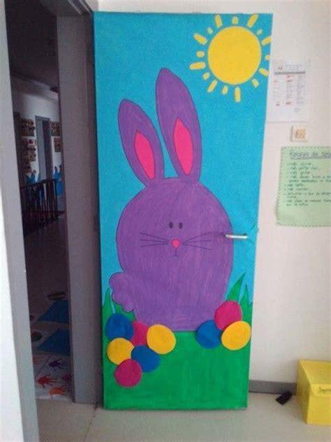 top easter classroom door decorations ideas 2 171 funnycrafts