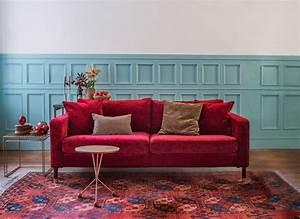Welche Farbe Passt Zu Magenta : welche farbe passt zu rot experten geben rat ~ Markanthonyermac.com Haus und Dekorationen