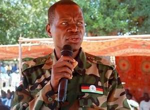 Bakosoro's rebel group denies links to alleged apprehended ...