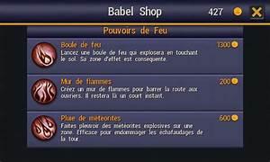 Deux Maximums Shop : babel rising 3d prenez vous pour dieu et soyez sans piti ~ Markanthonyermac.com Haus und Dekorationen