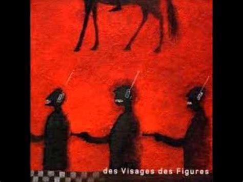 noir desir des visages des figures tekst piosenki tłumaczenie piosenki teledysk na