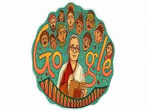 Google pays tribute to author Mahasweta Devi via doodle ...