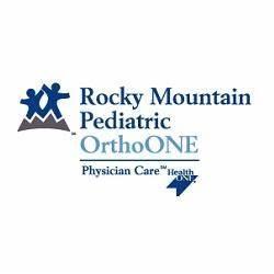 Rocky Mountain Pediatric OrthoONE at Sky Ridge Medical ...