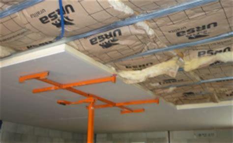 isolation thermique du plafond isolation