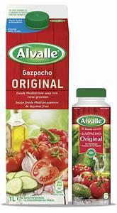 Fachmärkte In Deutschland : alvalle gazpacho original die erste k hlpflichtige gazpacho in deutschland ~ Markanthonyermac.com Haus und Dekorationen