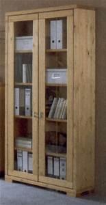 Regale Mit Glastüren : onlineshop regal guldborg kiefer massiv dam 2000 ltd co kg ~ Markanthonyermac.com Haus und Dekorationen
