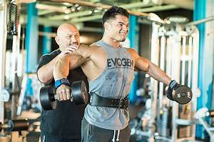Hany Rambod And Jeremy Buendia's FST-7 Shoulders And ...