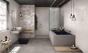 Bad Fliesen Gestaltung : wandfliesen f rs bad 30 moderne fliesen designs und trends aus italien ~ Markanthonyermac.com Haus und Dekorationen