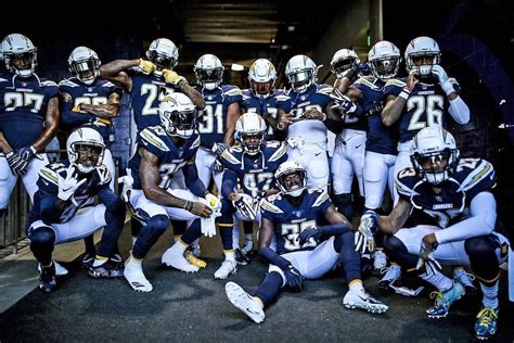 Chargers Win First Preseason Game Against Seahawks