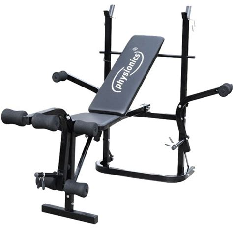 banc de musculation pliable notre s 233 lection avis et prix sportoza