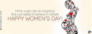 Women's Day Facebook Covers